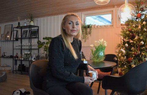 STØTTE: Tine E. Nestaker har mottatt mye støtte etter at hun delte sin historie om sine opplevelser med Gjøvik sykehus på Facebook.