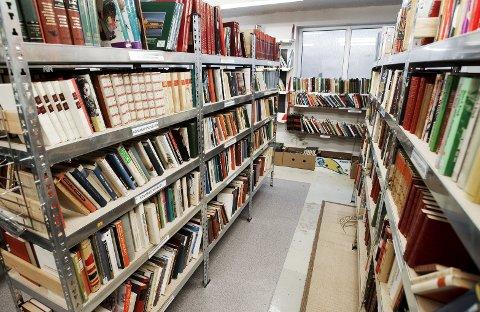 Viktig: – I år er det 500 år siden den første norske boka ble trykket. Siden det har tusenvis på tusenvis av fortellinger sett verdens lys bare her til lands, skriver Ingela Nøding i dagens Signert. Illustrasjon.