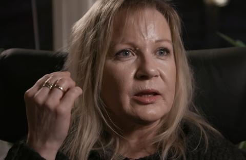ÅPEN: Heidi Sletten har lenge fortalt åpent om Christian sitt sekvmord og hans møte med helsevesnet.