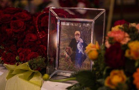 OMKOM: Patrick Paulsen omkom i dykkerulykke utenfor Skallelv 16. januar.
