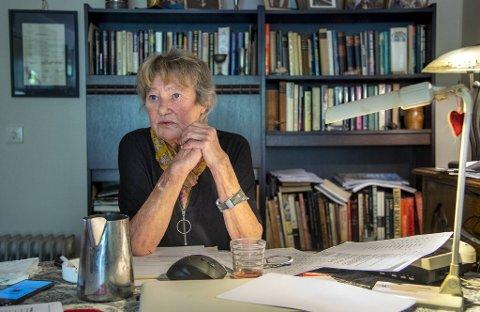 Marit Nordskogs konto ble tappet for store summer og sendt til utlandet.