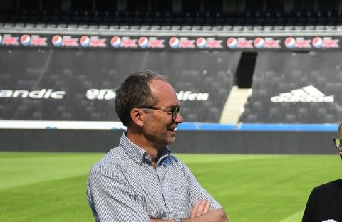 Ragnar Slettestøl er ferdig som daglig leder i RBK Kvinner.
