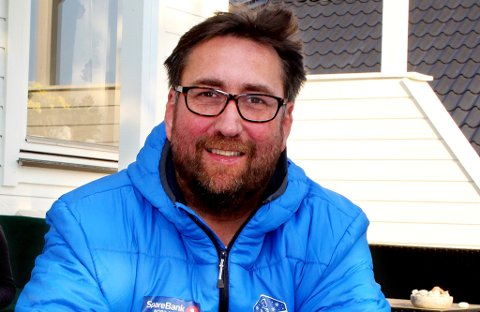 PRØVER IGJEN: Ivar Holand måtte etter hvert si stopp for folkefesten i indre Troms i fjor. I år mener han det bare er regjeringen som kan stoppe dem.