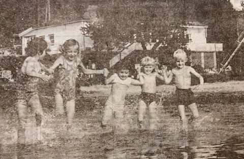 VARMESTE MAI: Vi har opplevd den varmeste mai måned siden 1956.