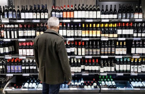 Regjeringen øker avgiftene på en rekke varer. Foto: (NTB scanpix)