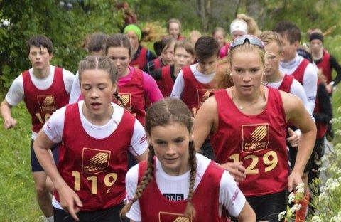 Helgeland Sommerskiskole ser at det blir mulig å arrangere årets arrangement med dagens tiltak i koronakrisen. Foto: Øyvind Bratt