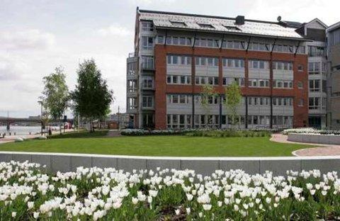 AVSLAG: Røyken kommune fikk avslag, men får en sjanse til der de kan søke om midler til blant annet kondommannekenger.