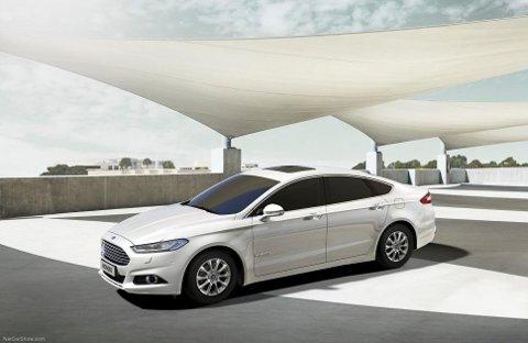 Ford Mondeo kom i hybridutgave i sin siste versjon, uten at det har klart å redde mye av salget i Norge.