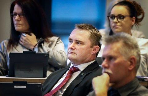 Sigurd Sjursen er betenkt over at inntil en million skal bevilges til en gjenåpningsfest.