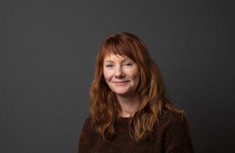 Marianne Haugerud er ny leder av kommunikasjons- og markedsavdelingen i Stefanualliansen.