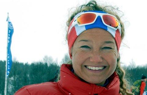 Viktig: Trening i korona og kulde er krevende, men desto viktigere, mener Ine Wigernæs, som har doktorgrad i fysiologi.
