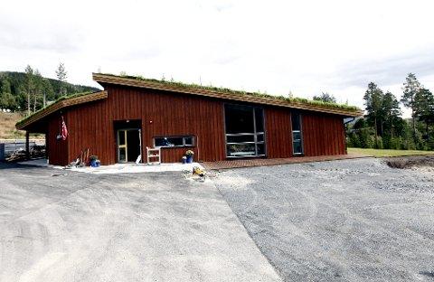 Blir sommerstengt: Med åtte mot sju stemmer bestemte kommunestyreti Etnedal seg nylig for å stenge Eventyrskogen barnehage i fire uker denne sommeren.