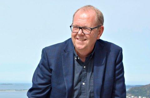 Pål Farstad. (Arkiv)