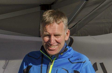 TIL MINNE: Lars Lindstøl gikk bort 3. januar, 62 år gammel.Foto: Bjørn Svensson