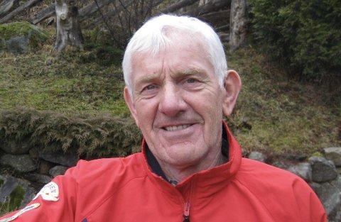 Ingvald Tjørnhom.