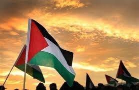 Frihetslengsel i Palestina