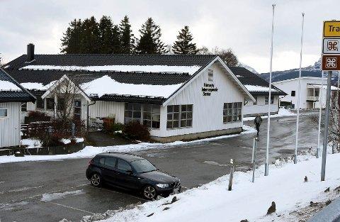Nye beboere? Hamarøy kommune er klar til å ta imot flere enslige mindreårige flyktninger på Hamarøy Internasjonale Senter. Om det kommer noen, gjenstår å se.
