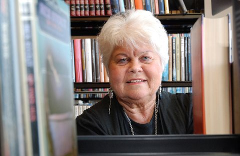 Kari Prestegaardshus