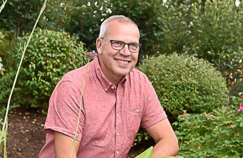 NY RUNDE: Trond Arne Ingvoldstad sier at Modum kommune har en drøy million kroner å fordele på lokale bedrifter i koronakompensasjon. Trolig blir det mulig å søke på disse fra neste uke av.