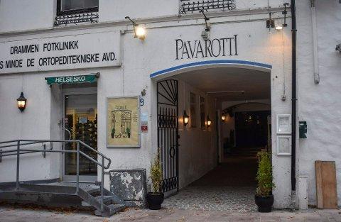 To kommunalt ansatte ble kastet ut fra Pavarotti da de kom på befaring i sommer.