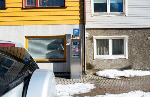 Fra september vil det igjen være trafikkbetjent på plass i Honningsvåg.