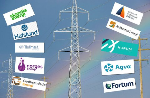 Stort utvalg: Over 100 selskaper konkurrerer om å selge strøm. Mange av dem tilbyr også en rekke ulike avtaler. Akkurat nå kan du velge mellom 197 forskjellige spotprisavtaler i Fredrikstad.