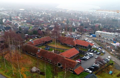 - Plasser på Kringsjåtunet må bestå, skriver Lise J. Haugstad (Ap).