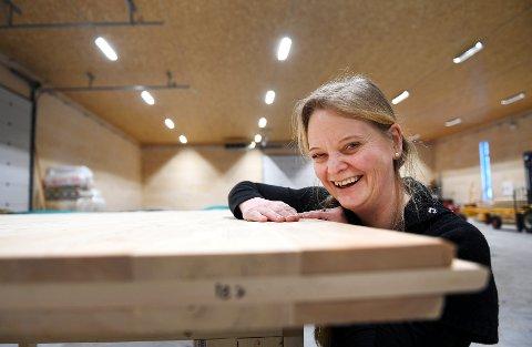 Statsforvalteren i Innlandet har bevilget 500.000 kroner til norddalskommunene slik at de kan finne ut hvordan de kan samarbeid bedre om næringsutvikling. Live Brimi er næringskoordinator i Vågå.