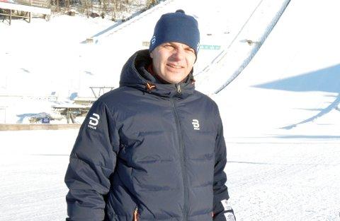 Enda en gang denne sesongen må Per Olav Andersen og Lillehammer Olympiapark AS innse at et planlagt verdenscuparrangement blir kansellert.