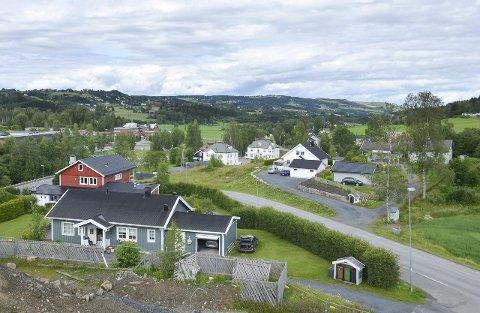 MILLIONER I KOMMUNEKASSA: Lunner er den kommunen på Hadeland som krever inn desidert mest skatt på eiendom. For 2015 er tallet 14,2 millioner kroner. – Vi er mer avhengige av eiendomsskatt enn noensinne, noe som gjør det vanskeligere å kutte den, mener Lasse Lehre fra Lunner Høyre.