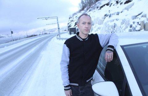 Sikker: Bombilist Ole Alexander Myrholt er trygg på at også lagmannsretten vil frikjenne han og Håvard Lukkasen. Foto: Jon Steinar Linga