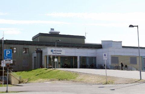Framtidas sykehus: Direktøren i Helgelandssykehuset redegjør for arbeidet med ny sykehusstruktur.