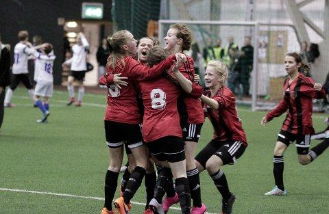 DIREKTE: Årets FeFo-cup blir sendt direkte på iFinnmark.no. Arkivfoto.