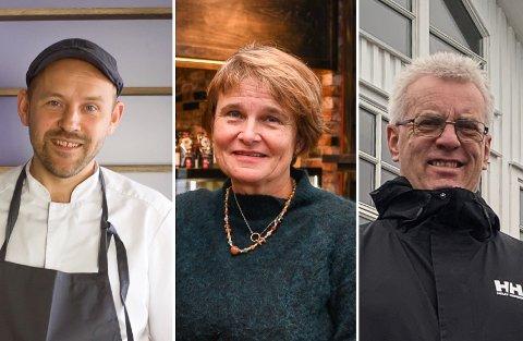 FIKK PENGER: Nordraak Matverksted, Hos Gro og Sveia er blant bedriftene som har fått tilskudd.