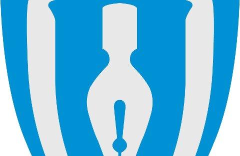 Kommunevåpenet i Volda. Foto: Volda kommune