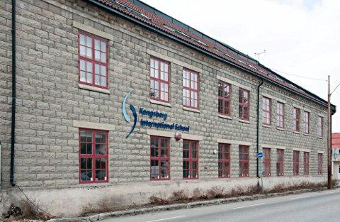To nye personer med tilknytning til Kongsberg International School har fått påvist korona.