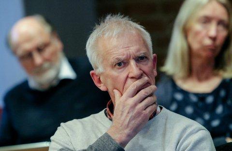 LOVLIGHETSKONTROLL: – Hovedproblemet er at man gjør noe uten å undersøke konsekvensene, sier Arild Svenson (Ny Kurs).