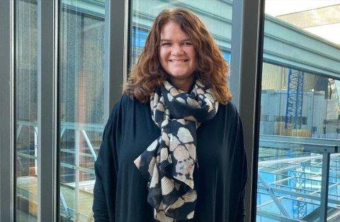 Kristin Bremer Nebben er ansatt som ny administrerende direktør i Drivkraft Norge.
