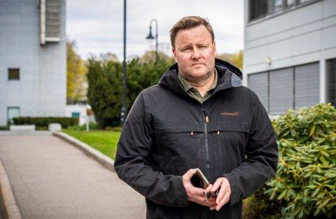 Assisterende helsedirektør Espen Nakstad frykter at en fjerde smittebølge skal begynne før Norge kommer i mål med vaksinasjonsprogrammet.