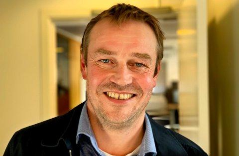 STOR HELT: Arne Vidar Moen berget TIL med sitt mål på overtid på Lerkendal i 2003. Den gamle stopperkjempen uttrykker i en helt fersk JoMos Kosmos-podkast stor skepsis til TILs spillestil.