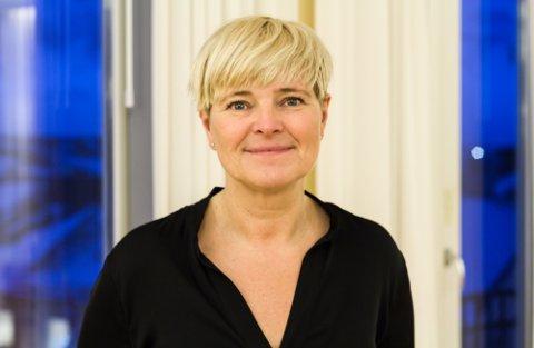 Hilde Sjurelv blir administrende direktør i Helsepartner Nord-Norge AS.