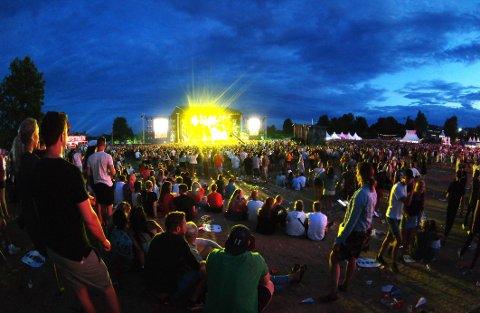 FESTIVALKOMPENSASJON: Det ser mørkt ut for Stavernfestivalen 2021 etter at de tirsdag ikke fikk mer enn 4,1 millioner kroner i støtte fra Kulturrådet.
