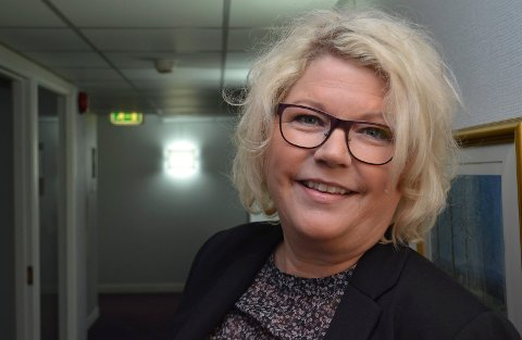 OBSERVATØR: Kersti Grindalen (Frp) skal være observatør på meklingsmøtet med Statens vegvesen. (Foto: Bjørn-Frode Løvlund)