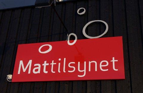 SVEKKES: Kraftige budsjettkutt svekker Mattilsynet. (Foto: Anita Høiby Gotehus)