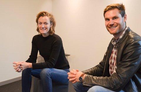 TAR IKKE OPP KAMPEN: Nils Kristen Sandtrøen er fornøyd med andre plassen på Aps stortingsliste og oppfordrer lokallagene om å støtte Anette Trettebergstuen som toppkandidat på Aps stortingsliste i Hedmark.