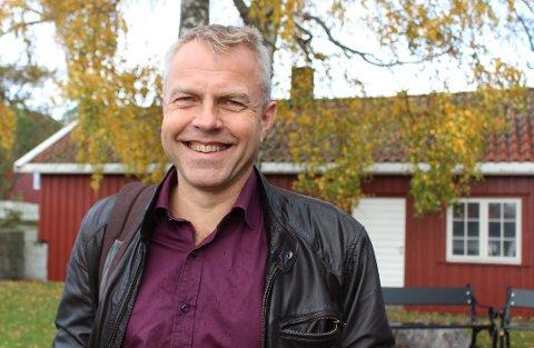 – Da Stein Jaran Fredriksen gjorde avtale med en gjenkjøpsklausul for kjøp av et område i Ekstrand, var han klar over at det er en risiko ved å få gjennomslag for en reguleringsplan, sier plan- og bygningssjef Finn Roar Bruun i Bamble kommune