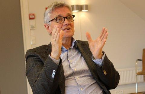 – Frier Vest har alle forutsetninger for å gå videre til finalen i kampen om å tiltrekke seg etableringen av battericellefabrikken, sier styreleder Roy Vardheim i Frier Vest Holding AS.