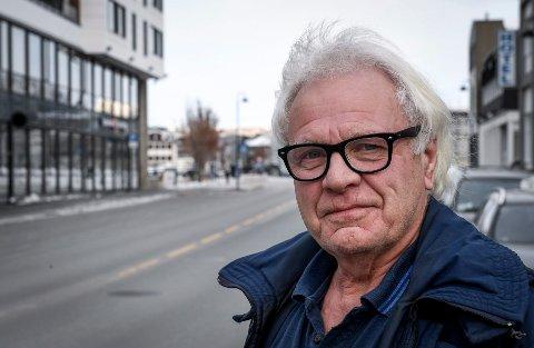 Eldrerådet i Ranas leder, Dag Østerdal, mener politikerne må tenke seg godt om, slik at de ikke vedtar kutt innenfor helse og omsorg som går utover tjenestetilbudet til brukerne.