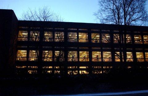 NY TOPPLEDER: Kommunestyret tar endelig stilling til hvem som skal lede de 5.500 ansatte i Sandefjord kommune.