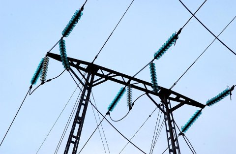 Etter en sommer med rekordbillig strøm stiger nå prisene, men de er lavere enn på samme tid i fjor.  Arkivfoto